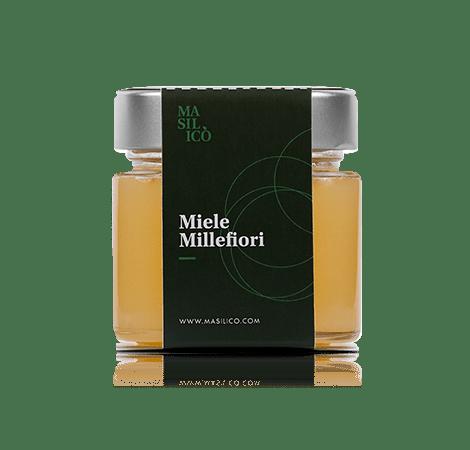 Miele millefiori 250 g