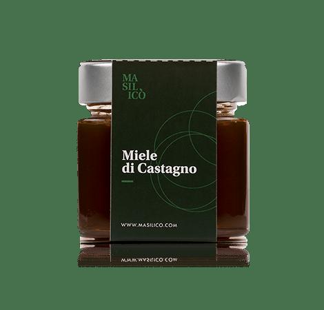 Miele di castagno 250 g
