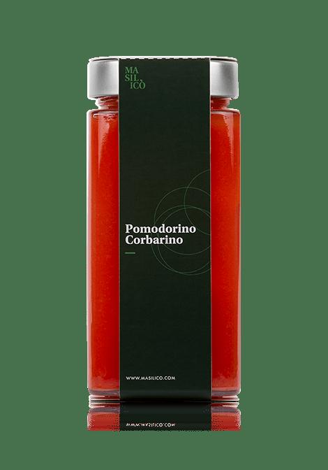 Pomodorino corbarino 580 g