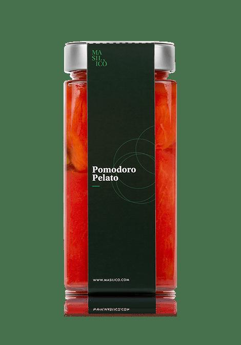 Pomodoro pelato 580 g