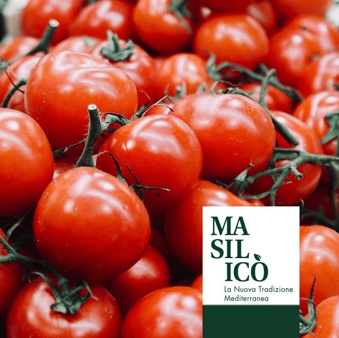 Nuovo articolo del Blog: la storia del pomodoro