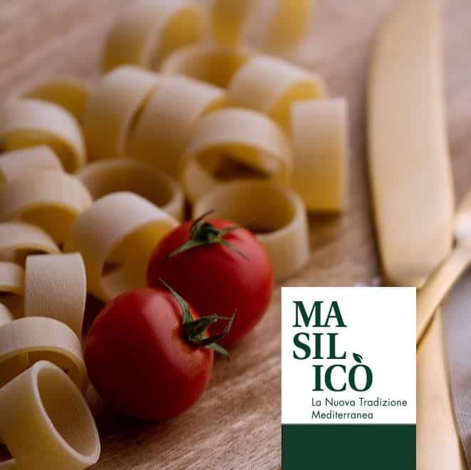 Blog Masilicò: la Storia della pasta