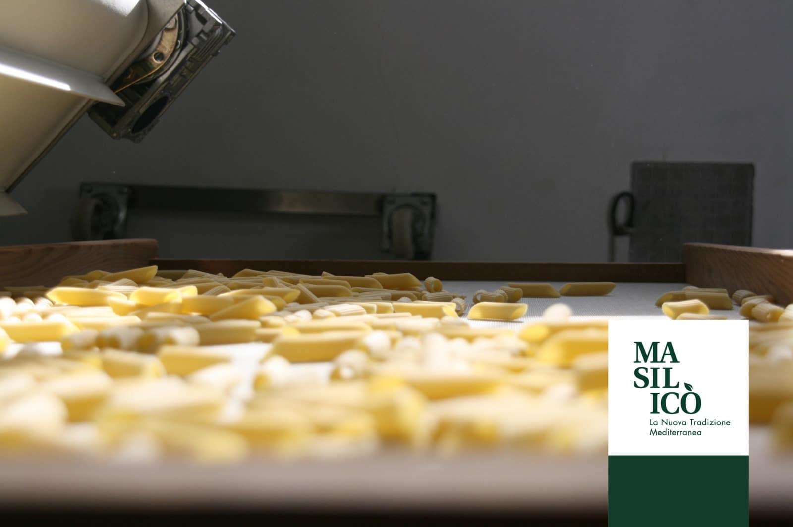 Processi di produzione della pasta secca – Blog Masilicò