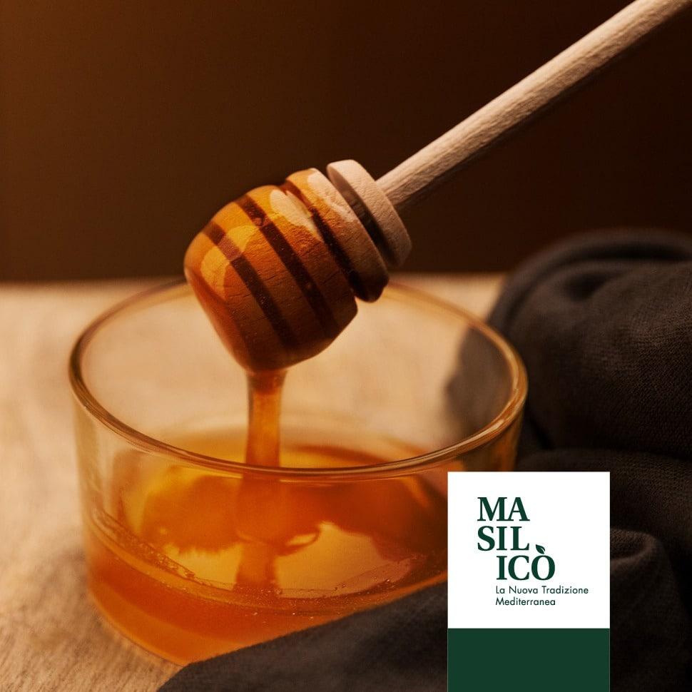 Il miele di castagno – Blog Masilicò