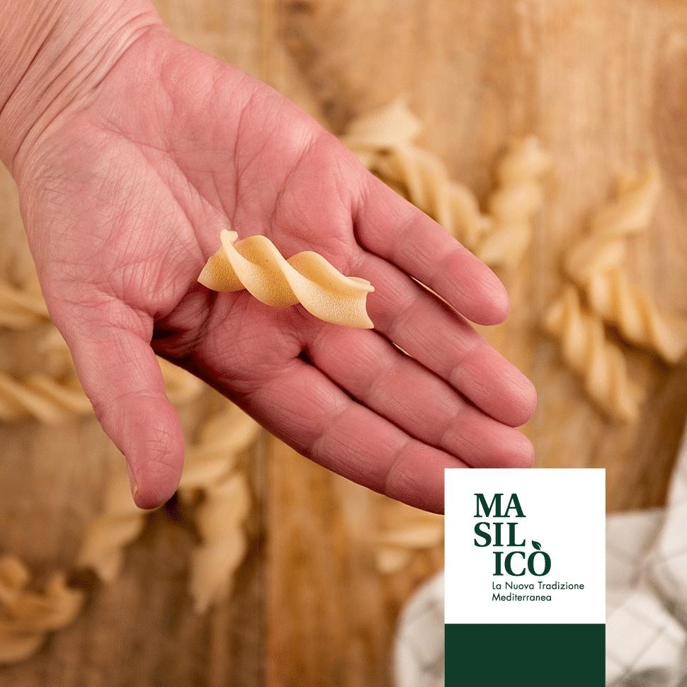 Benefici della pasta artigianale – Blog Masilicò