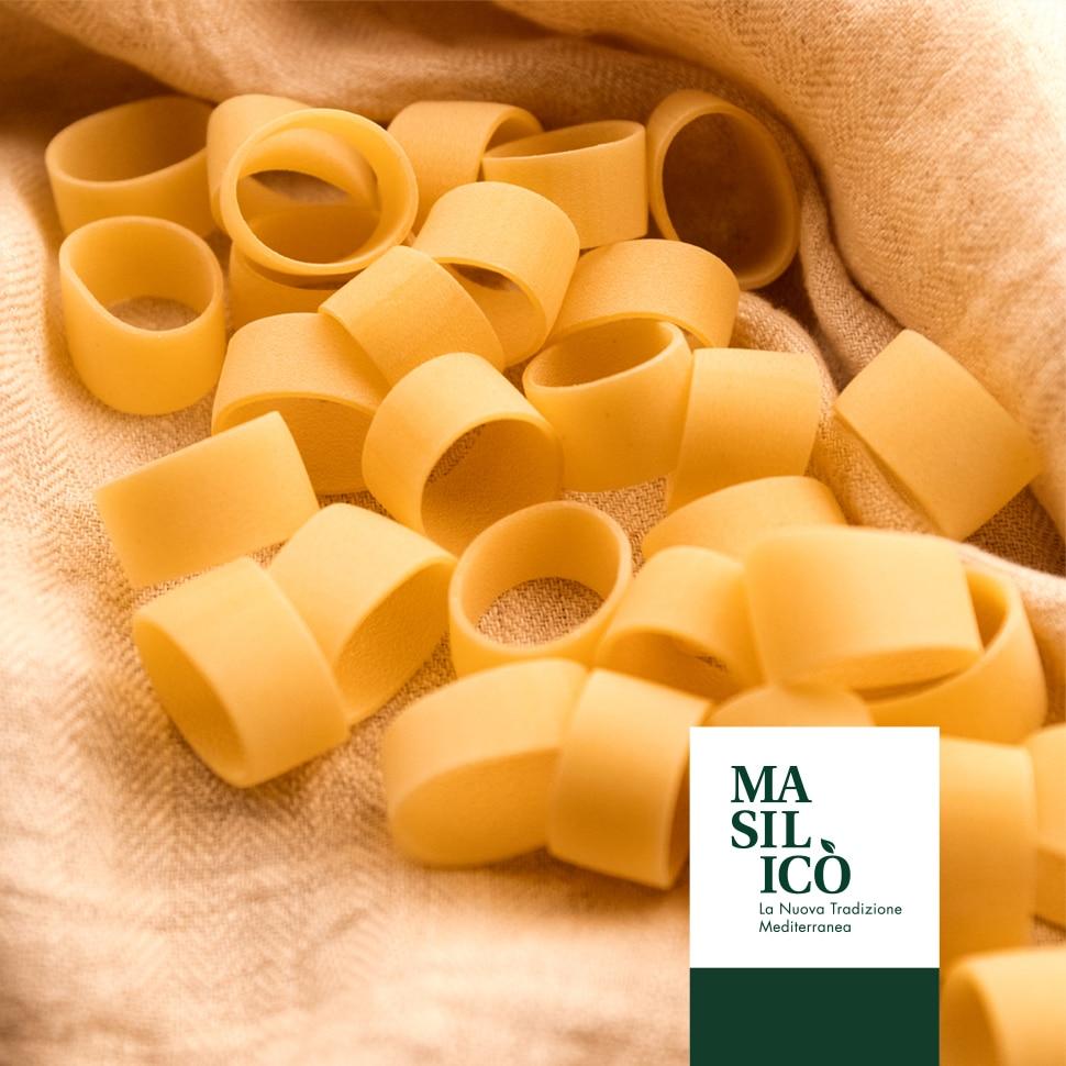 La storia della pasta – il nuovo articolo Blog Masilicò