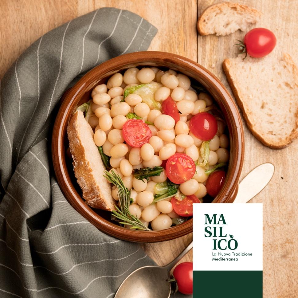La Ricetta della Settimana: zuppa con Pignato Magro