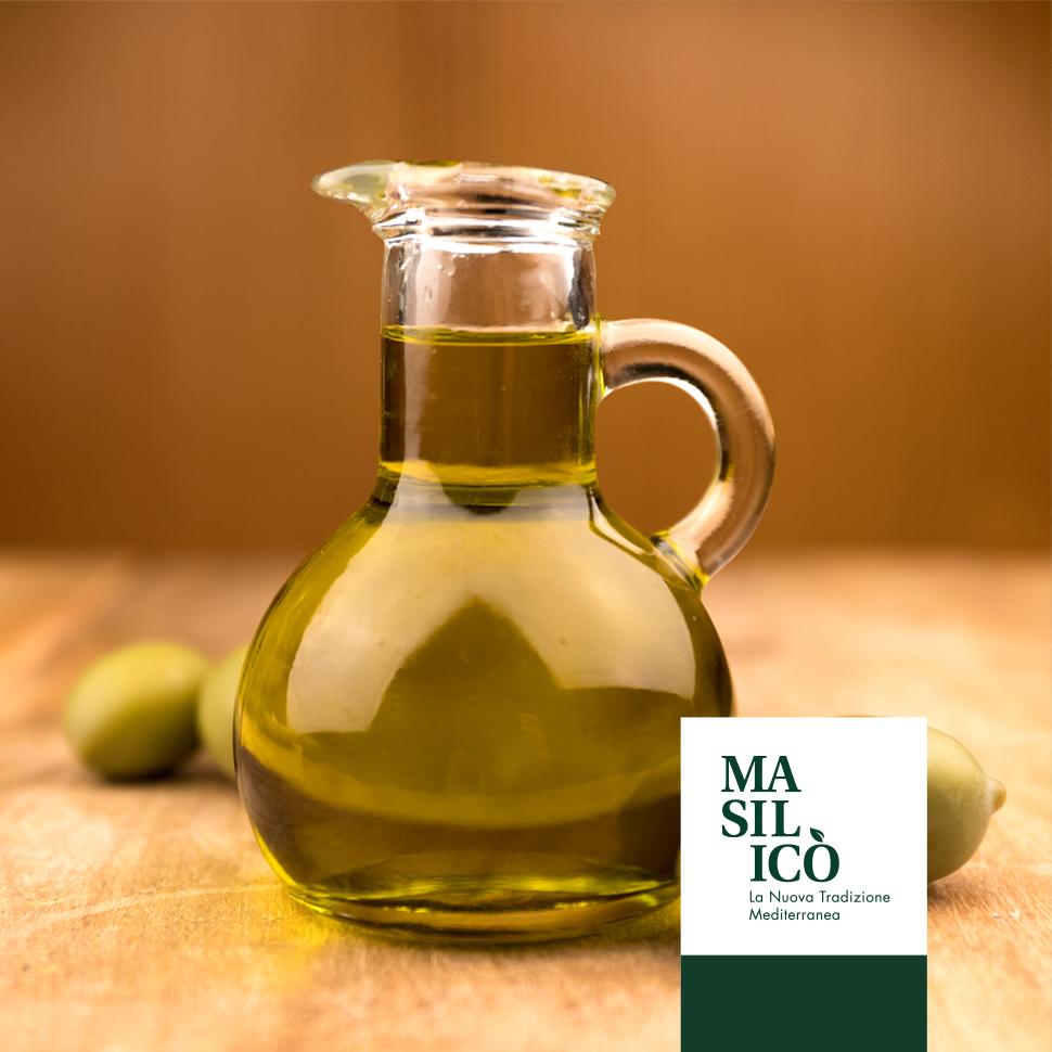 Storia e vantaggi dell'olio – Blog Masilicò
