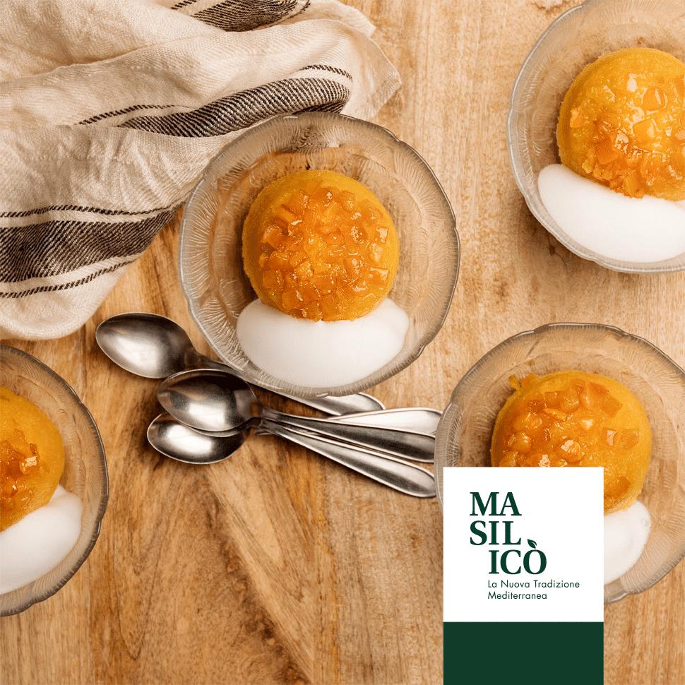 Pudding al miele di fiori d'arancio – La Ricetta della Settimana