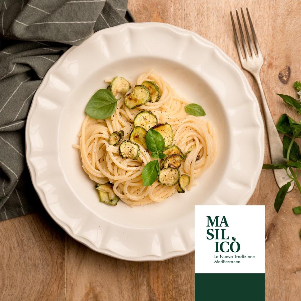 La Ricetta della Settimana – Spaghettoni alla Nerano